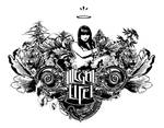 Illegal Life by Metajake