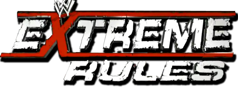 WWE extreme Rules 2010 Logo HD by DecadeofSmackdownV2