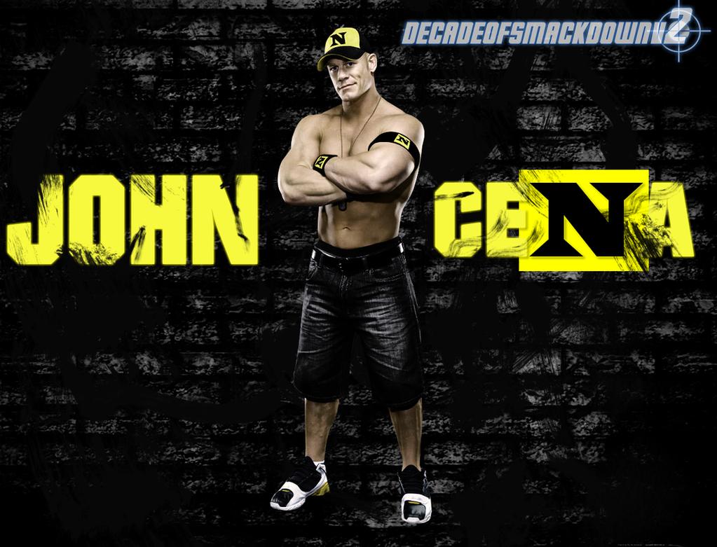 Wwe Nexus Vs John Cena Team John Cena joins...