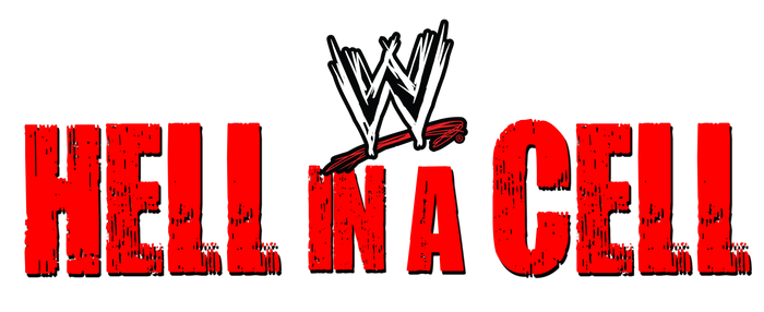 WWE Hell in a Cell Logo 2010 by DecadeofSmackdownV2