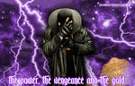 The Undertaker - the darkness