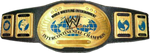 Intercontinental champinoship by DecadeofSmackdownV2