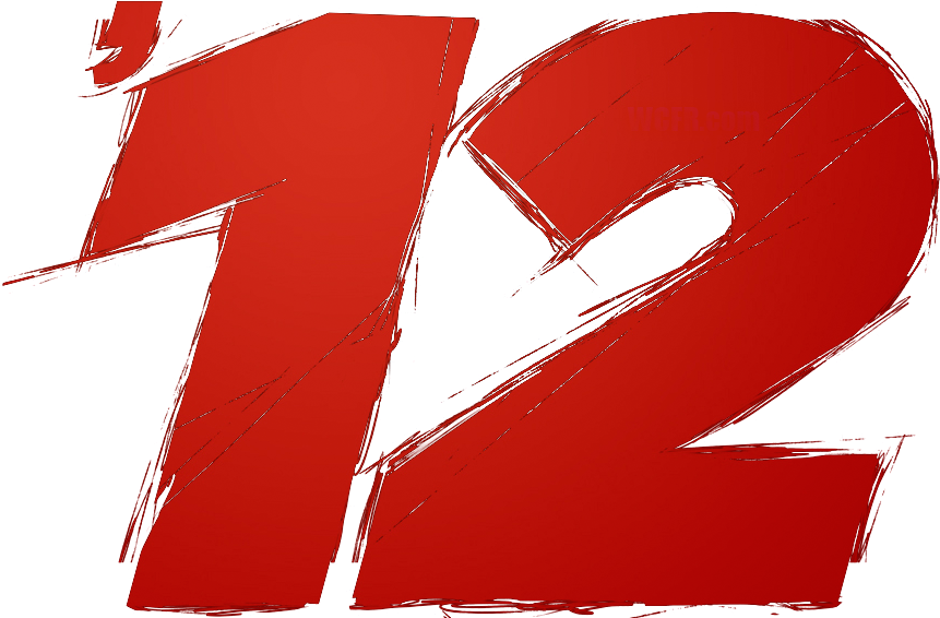 12 >> Wwe 12 Logo By Decadeofsmackdownv2 On Deviantart