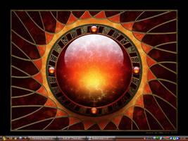 Mediterraneo 3 Desktop by MaRoC68