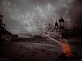 Tribute to Russia