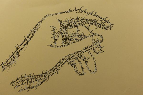 hand calligraphy art by jeyaprakash on deviantart
