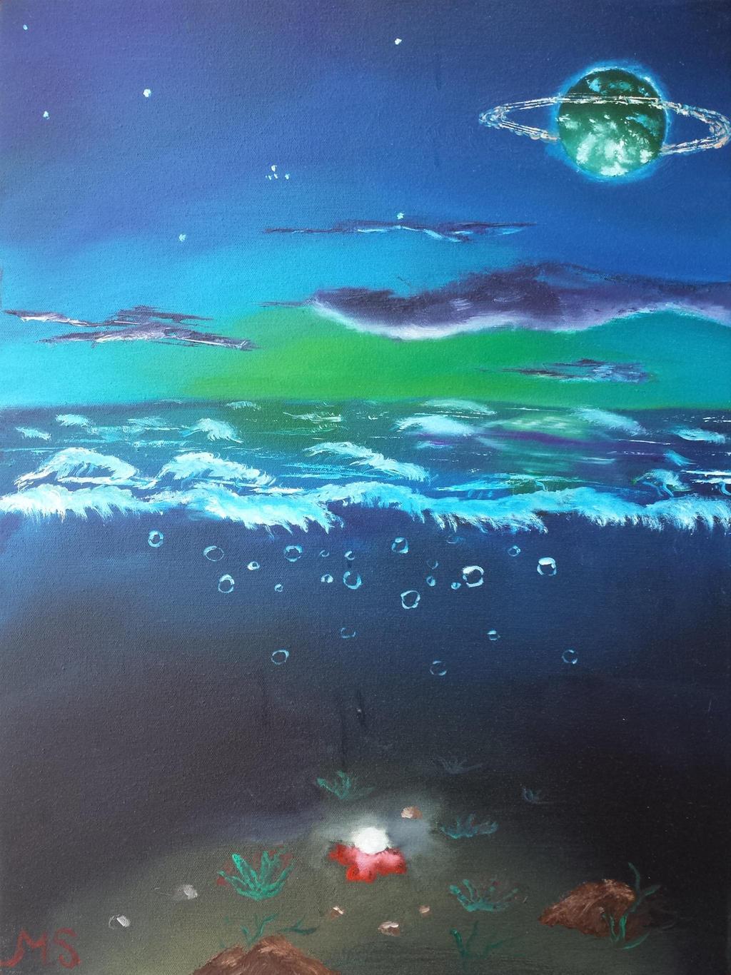 Aquaris Luminaris