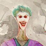 The Joker - Close Up