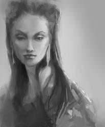 sketch/1 by Negish