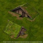 Magicka huts