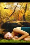 -Dust 2- Sleeping Lyra