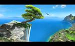 -Atlantis Ruins-