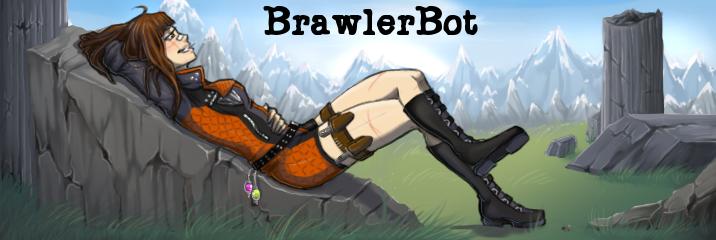 Bot Banner Brawler - DFO by FoofooDaBoss
