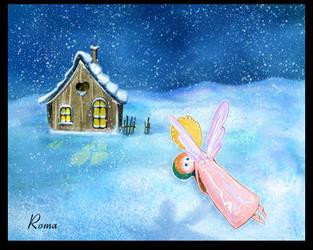 winter 0025 by igrika