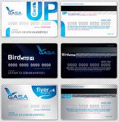 GASA Card