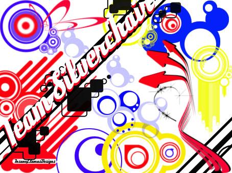 Team silverchair shirt logo1 by adalita