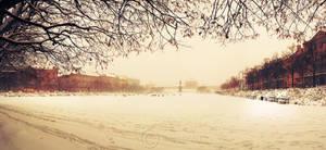 Retro snow by snupi2001