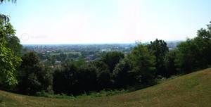 Karlovac panorama