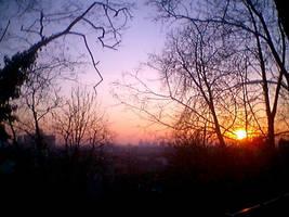 Sunset by snupi2001