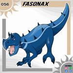 056 - Fasonax