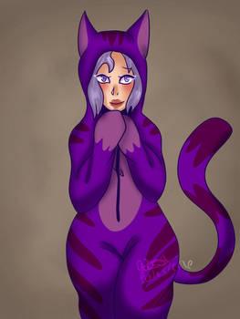 kitty Nat (Meow)