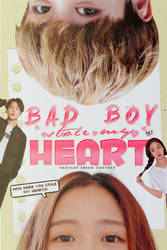 Bad Boy Stole My Heart