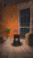 The Menorah Light by DoctorTM