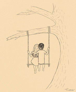 The Swing Moment