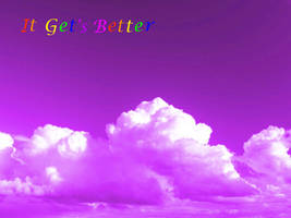 It Get's Better-Spirit Day