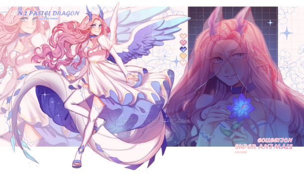 auction adoptable #9 [CLOSED]