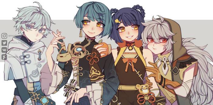 smol team