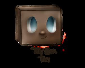 Tiny Box Tim