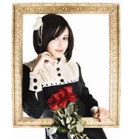 Classic Lolita by akarisaga