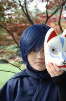 vocaloid-kaito by akiraxpf