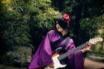 pop'n music 7-murasaki