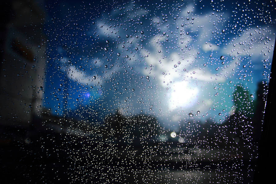 raindrop by akiraxpf