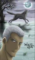 Wolf's Rain: Tsume