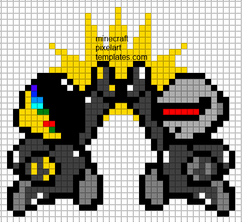Daft Punk by PixelArtMan23 on DeviantArt