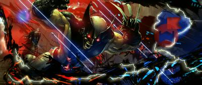 Wolverine Signature by Krakatoas