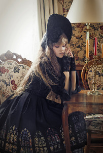 ann-emerald's Profile Picture