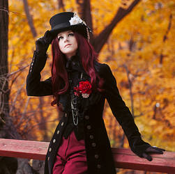 Autumn Hatter