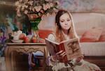 Classic lolita by ann-emerald