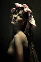 MY DUTCH WOMAN by JREKAS