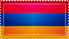 Armenia Flag Stamp by ChokorettoMilku