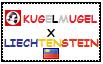 .: Kugelmugel x Liechtesntein Stamp by ChokorettoMilku