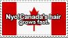 Nyo!Canada Headcanon 01 by ChokorettoMilku
