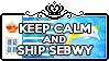Keep Calm and Ship SebWy by ChokorettoMilku