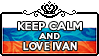 Keep Calm and Love Ivan by ChokorettoMilku