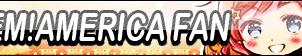 Fem!America Fan Button by ChokorettoMilku