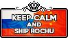 Keep Calm and Ship RoChu by ChokorettoMilku